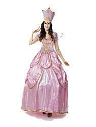 Festival/Holiday Halloween Costumes Pink Solid Skirt / Wings / Hats / More Accessories Carnival Female