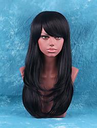 Elegant FashionNatural Wave Human Hair Wigs For Woman