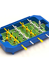 CHILDREN'S SOCCER FIELD TABLE FOOTBALL TABLE /Plastic /Boys