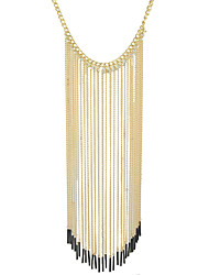Necklace Pendant Necklaces Jewelry Halloween / Party / Daily Bikini / Bohemia Style / Punk Style /
