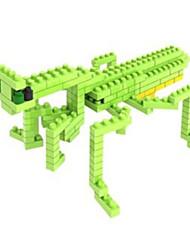 Kit Faça Você Mesmo para presente Blocos de Construir Plástico 8 a 13 Anos Brinquedos