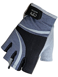 DLGDX® Sports Gloves Men's Cycling Gloves Spring / Summer / Autumn/Fall Bike GlovesAnti-skidding / Shockproof / Breathable / Wearproof /