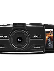 """DOD MK110 DODTIOTECH A8 1080p DVR Car 2.7 Polegadas Tela 5MP cmos,1/3"""" traço Cam"""