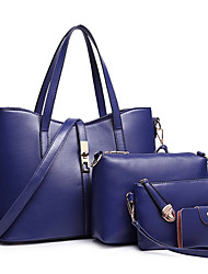 Women PU Formal / Outdoor / Office & Career Bag Sets
