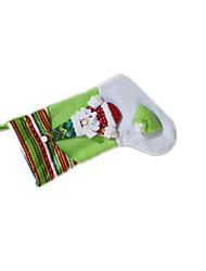 Holiday Supplies / Holiday Decorations Holiday Supplies Santa Suits Cloth / Nylon / Plush