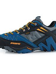 Кеды / Кроссовки для ходьбы / Альпинистские ботинки Муж.Противозаносный / Anti-Shake / Амортизация / Износостойкий / Водонепроницаемый /