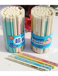 2b 0.5mm super long fil de résine (50pcs)