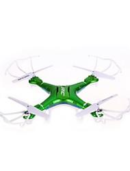 jjrc H5P RC Quadcopter - зеленый