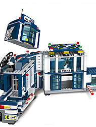 Для получения подарка Конструкторы Модели и конструкторы ABS 5-7 лет Игрушки