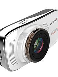 Anytek A2 Ambarella A7 720p / 1296P DVR de voiture 2.7 pouces Écran Dash Cam