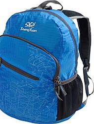 30 L Daypack Travel Duffel Backpack Holdall Leisure Sports Traveling Running Waterproof Moistureproof Multifunctional Nylon