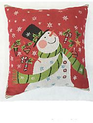 Jouets Décorations de Noël Carré Dessin Animé / Adorable / Haute qualité / Mode Déco de Célébrations Pour Garçons / Pour Filles Tissu