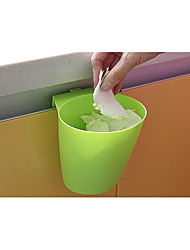 Powerful Suction Wall-mounted Plastic Carrying Basket