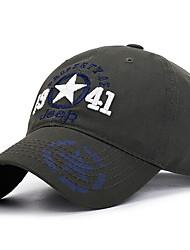 Caps / Chapéu Respirável / Confortável BasebalEsportivo®