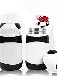 1 PC Panda Cup Lovely Gift Cup Vacuum Stainless Steel Thermos Flask