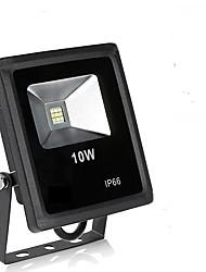 10W  LED Flood Light Ideal for outdoor lighting such as Parking lot lighting Construction building Advertisement billboard Landscape 1Piece