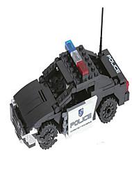 Bonecos & Pelúcias / Blocos de Construir para presente Blocos de Construir Modelo e Blocos de Construção Carro / Helicóptero ABS5 a 7