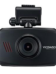 Ambarella OS2 Ambarella A7 1296P DVR Car 3polegadas Tela CMOS sensor traço Cam