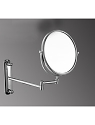 Makeup Mirror Contemporary Silver,High Quality Mirror
