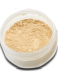 Powder Powder Long Lasting / Concealer Face LOVEALPHA