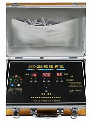 Body collant Masajeador Electromoteur Leurre de vibration / Magnétothérapie / Compresse chaudeEnlève la Fatigue Générale / Aide à Lutter