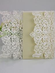 Não personalizado Dupla Dobra-Portão Convites de casamentoAmostra de convite / Cartões de Aniversário / Cartões para o Dia das Mães /