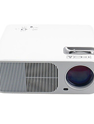 UP290 LCD Proyector de Home Cinema WVGA (800x480) 2600 LED 4:3/16:9