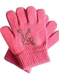 Hand & Wrist Brace Ski Protective Gear Thermal / Warm Skating White / Red / Pink / Black / Blue / Purple / Orange