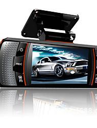 Фабрика OEM A1 Allwinner A20 720p / HD 1280 x 720 / 1080p Автомобильный видеорегистратор 2,7 дюйма Экран PAL/NTSC Даш Cam