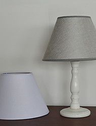 High-grade imitation linen shade/white/gray