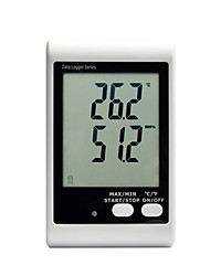 Temperature And Humidity Recorder High Precision Temperature And Humidity Instruments