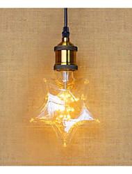 2W E26/E27 Ampoules Globe LED B 20 LED Dip 1120 lm Blanc Chaud Décorative V 1 pièce
