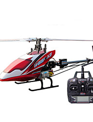 RC Helicopter-Skyartec-WASP X3V-7 canales- conNo-ARF