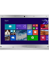 HASEE Portable laptop Ultrabook 14-Inch Intel CoreM 8GB RAM 256G SDD