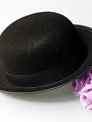 Magic Prop Novelty Toy Circular Cotton Black For Boys All