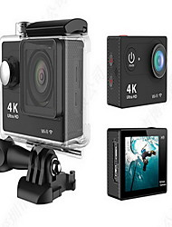 Action cam / Sport cam 12MP / 8MP / 5MP Wi-fi / Senza fili 2 Scatto in sequenza / Time-lapse / Scatto singoloBicicletta / Surf /