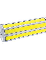 20W R7S Lâmpadas Espiga T COB LED COB 1400LM lm Branco Quente / Branco Frio Decorativa AC 85-265 V 1 pç