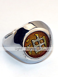Inspired by Naruto Jiraiya Anime Cosplay Accessories Ring