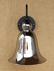 AC 110V-130V / AC 220v-240v 40w e27 деревенский / домик серебряный функция для лампы includeddownlight стене подсвечниках настенный