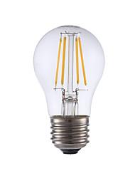 3.5 Ampoules à Filament LED A15 4 COB 350 lm Blanc Chaud Gradable V 1 pièce