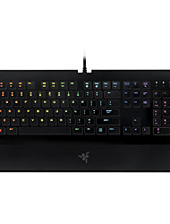 Mechanical keyboard / Gaming keyboard USB RGB backlit Razer DeathStalker Chroma