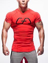 Sports®Yoga Sweatshirt Breathable / Comfortable Stretchy Sports Wear Yoga / Pilates / Exercise & Fitness Men's