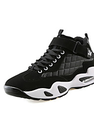 Unisex Athletic Shoes Spring / Fall / Winter Comfort Leatherette Outdoor / Athletic / Casual Air Cushion Basketball