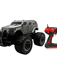 Buggy 1:12 RC Car Black / Gray Ready-To-Go Remote Control Car / Remote Controller/Transmitter / Battery Charger / Battery For Car