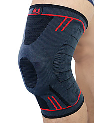 Knee Brace for Leisure Sports Cycling/Bike Running Team Sports Unisex Easy dressing Thermal / Warm Protective Breathable Sports Outdoor