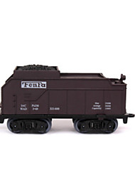 Track Rail Car Toys Novelty Plastic