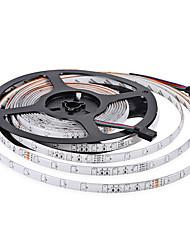 bar lumière led 3528 DC12V 60LEDs 5m / lot souple led rgb 3528 led bar lumière imperméable à l'eau