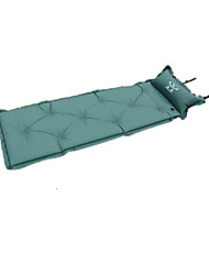 Breathability Camping Pad Green / Purple Camping PVC