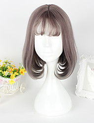 Lolita Wigs Sweet Lolita Lolita Curly Chocolate Lolita Wig 35 CM Cosplay Wigs Wig For Women