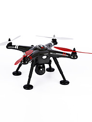 Drone XK X380-A 6Canaux 6 Axes Avec Caméra HD 1080P Quadri rotor RC FPVQuadri rotor RC Télécommande 1 Batterie Pour Drone Câble USB